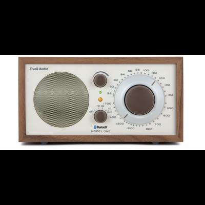 Tivoli Model One Bluetooth Classic Walnut