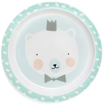 Eef Lillemor bord Polar Bear