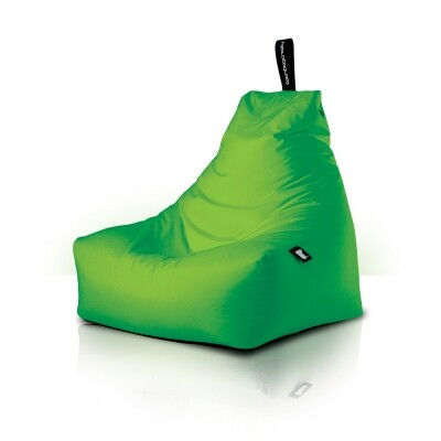 B-Bag zitzak Extreme Lounging lime groen