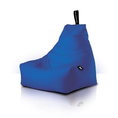 B-Bag zitzak Extreme Lounging blauw
