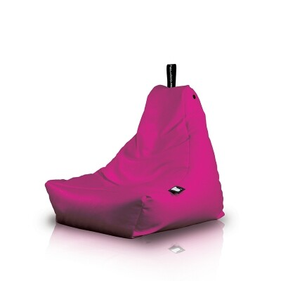 B-bag Mini-b kinderzitzak roze