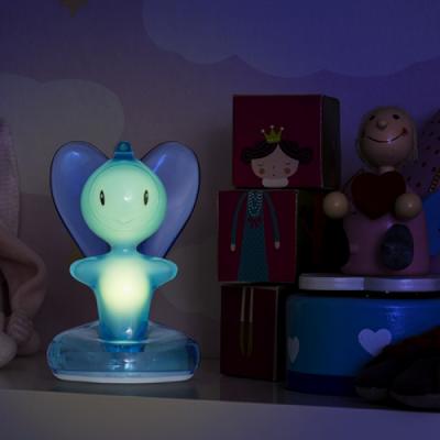 Alessi New Beba nachtlampje