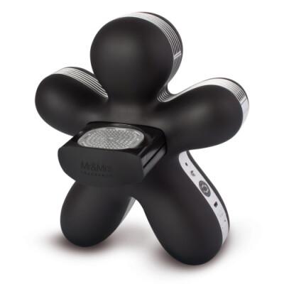 Mr & Mrs George Diffuser Soft Touch Zwart
