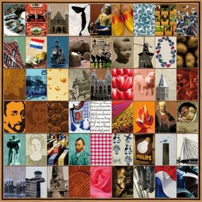 Naomi Art schilderij Nederland