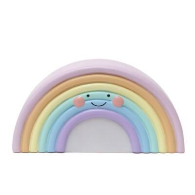 Kinderkamerverlichting online bestellen. Rainbow Onlineshopping 24 Nede