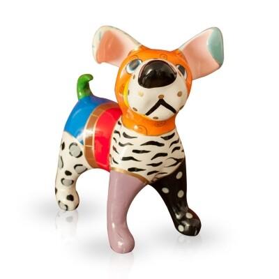 Niloc Pagen Snoop Dog Medium Multi Color