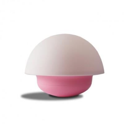 Flow trading Nuke pink LED nachtlampje