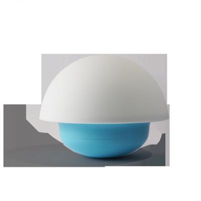 Flow trading Nuke blue LED nachtlampje