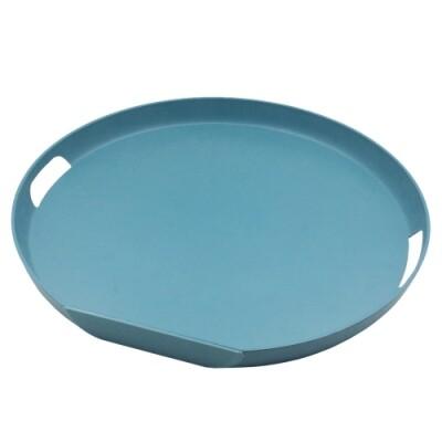 OMMO dienblad Chord Mauve blauw