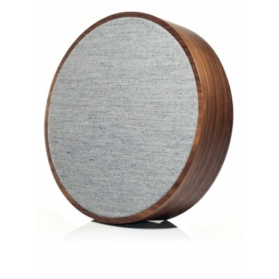 Tivoli Orb draadloze speaker walnoot