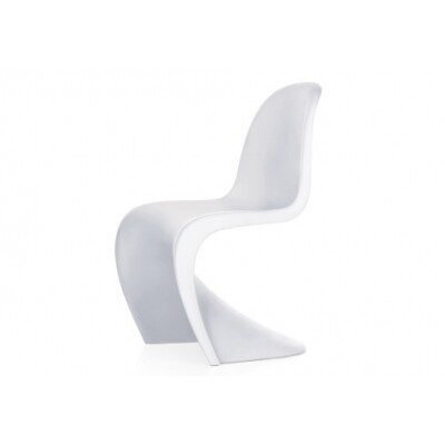 Vitra Panton Junior stoel wit