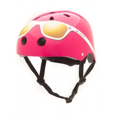 CoConuts helm 'Pink Goggle'