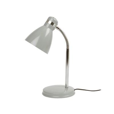 pt tafellamp Study Mouse grijs