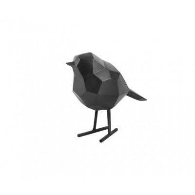 pt Vogel beeld zwart klein