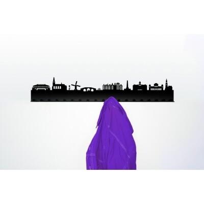 Radius City kapstok Amsterdam