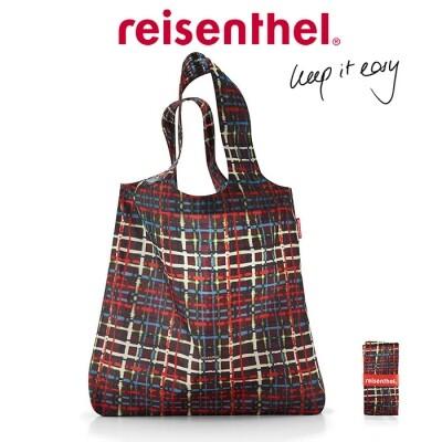 Reisenthel Mini maxi shopper wool