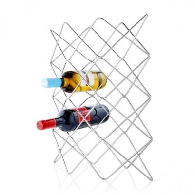 Blomus wijnrek Vino 12 flessen