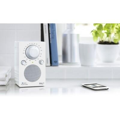 Tivoli Pal BT draagbare radio