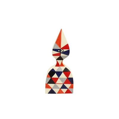 Vitra Wooden Doll No. 12 Girard