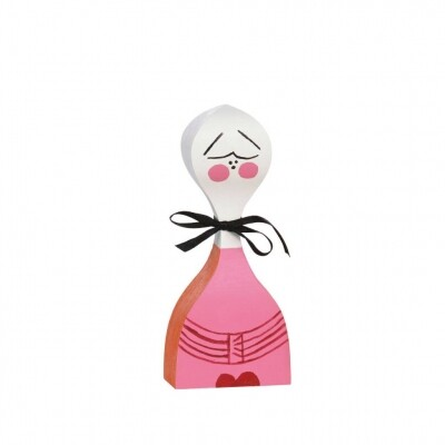 Vitra Wooden Doll No. 2 Girard