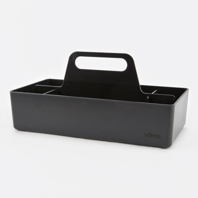 Vitra Toolbox organizer basic dark