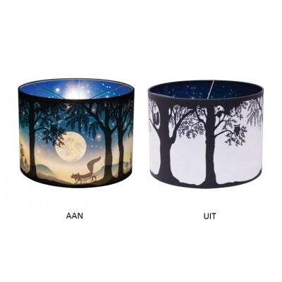Wonder hanglamp Volle Maan - Hartendief