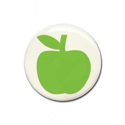 Wonderwall magneet Appel groen