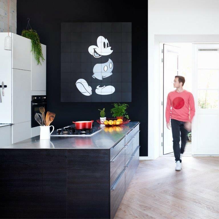 IXXI Disney Mickey Mouse bestel je bij Pogo-designshop