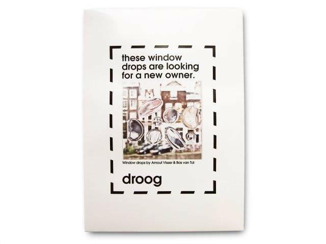 Droog window drops druppels