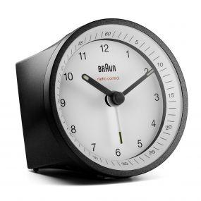 Braun BC07BW-DCF zendergestuurde wekker