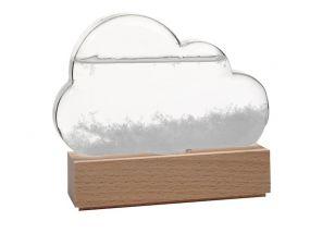 Bitten Storm Cloud