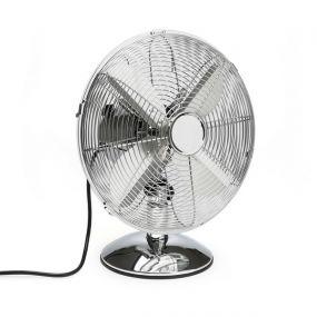 Balvi retro tafel ventilator