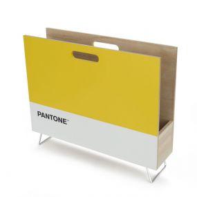 Balvi lectuurhouder Pantone geel