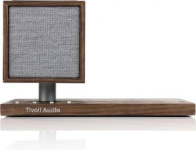 Tivoli Audio Revive Bluetooth luidspreker walnoot