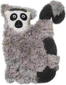 Bitten warmte kussen Huggable Lemur