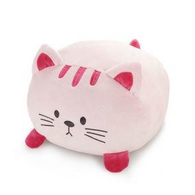 Balvi kattenkussen Kitty roze