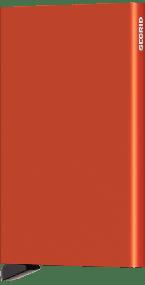 Cardprotector Orange Secrid