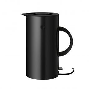 Stelton EM77 waterkoker 1,5 L zwart