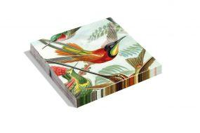 Dutch Design servetten Art of Nature