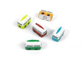 Trendform magneten Camper set van 5