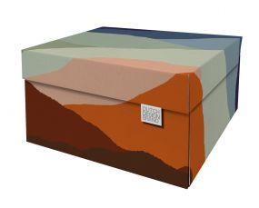 Dutch Design Storage Box Earth