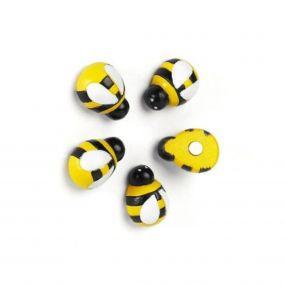 Trendform magneten Honey Bee set van 5