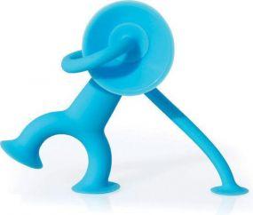 Oogi actiefiguur blauw