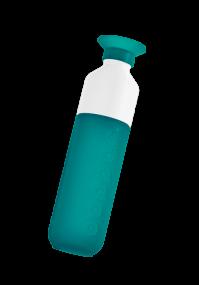 Dopper waterfles - Tidal Teal