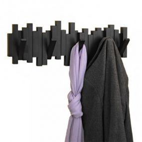 Umbra Kapstok Sticks Zwart