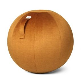 VLUV BOL VARM zitbal Pumpkin - 65cm