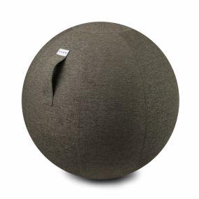 vluv-zitbal greige 60-65 cm