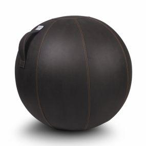 Vluv VEEL zitbal Mocca 60-65 cm