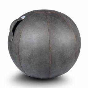 Vluv VEEL zitbal Mud 60-65 cm