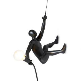 Werkwaardig Climber Lamp - Zwart